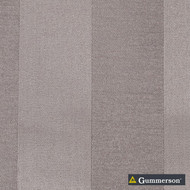 Gummerson - Valencia Doeskin Uncoated 150cm    Curtain Fabric - Fire Retardant, Contemporary, Modern, Stripe, Synthetic, Tan, Taupe, Traditional, Transitional, Uncoated