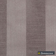 Gummerson - Valencia Biscotti Uncoated 150cm  | Curtain Fabric - Fire Retardant, Contemporary, Modern, Stripe, Synthetic, Tan, Taupe, Traditional, Transitional, Uncoated