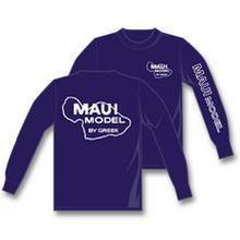 Maui Model Long Sleeve T-Shirt