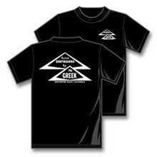 Classic Greek Triangle Short Sleeve T-Shirt