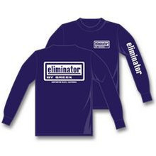 Eliminator Long Sleeve T-Shirt