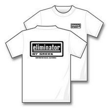 Eliminator Short Sleeve T-Shirt