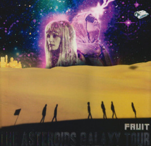 ASTEROIDS GALAXY TOUR Fruit vinyl LP