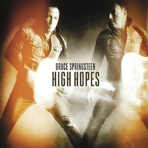 BRUCE SPRINGSTEEN High Hopes Double CD