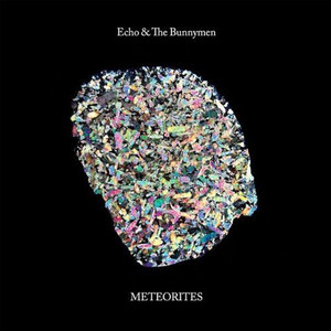 ECHO & THE BUNNYMEN Meteorites CD Album