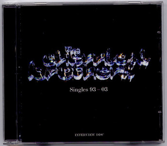 CHEMICAL BROTHERS - Singles 93-03 - Interview Disc (CD ALBUM)