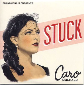 CARO EMERALD Stuck CD Single