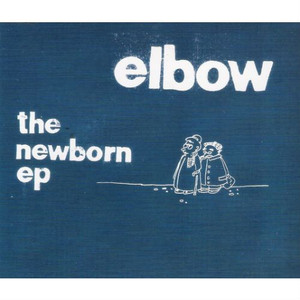ELBOW - The Newborn EP (CD-R)