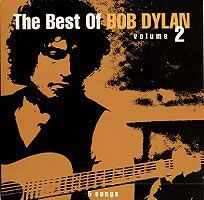 "BOB DYLAN - The Best Of Bob Dylan Volume 2 Sampler (5"" CD SINGLE)"