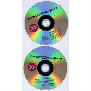 MAGNUM - Livin' The Dream (DVD)