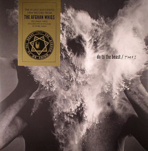 AFGHAN WHIGS Do To The Beast UK 180g vinyl 2-LP + MP3 SEALED / NEW