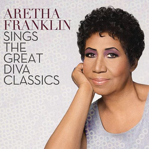 ARETHA FRANKLIN Sings The Great Diva Classics 2014 CD NEW / UNPLAYED