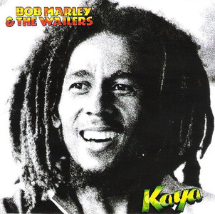 BOB MARLEY & THE WAILERS Kaya CD 2001 NEW/SEALED