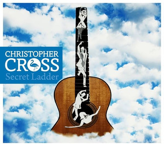 CHRISTOPHER CROSS Secret Ladder 2014 German 12-track CD digipak NEW/SEALED