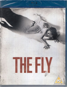 THE FLY (1958) 2013 Region A-B-C Blu-ray NEW/SEALED Al Hedison Vincent Price