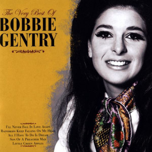BOBBIE GENTRY The Very Best Of 2005 UK 20-track CD NEW / SEALED