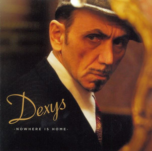 DEXYS Nowhere Is Home/Live At The Duke Of York's Theatre 2014 UK 3-CD NEW/SEALED
