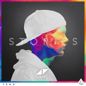 AVICII Stories 2015 14-track vinyl 2-LP set NEW/SEALED
