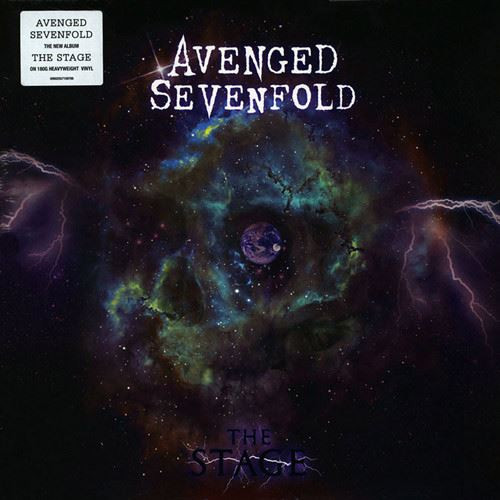 download mp3 avenged sevenfold album the stage