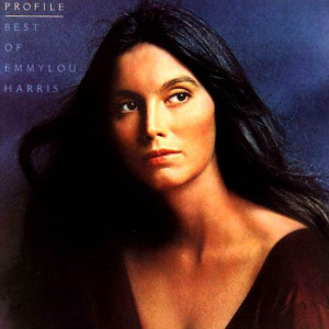 EMMYLOU HARRIS Profile: Best of 1978 12-track Reissued CD NEW/UNPLAYED