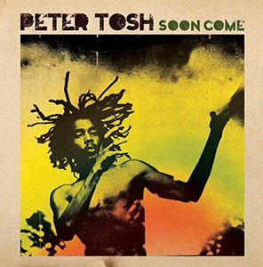 PETER TOSH Soon Come 2015 180g vinyl 2LP NEW/SEALED Bob Marley
