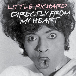 LITTLE RICHARD Directly From My Heart 2015 US 3CD boxset NEW / SEALED