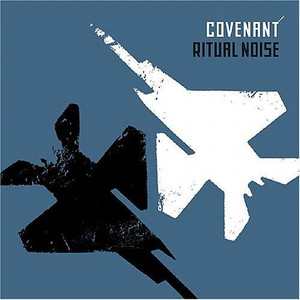 "COVENANT - Ritual Noise EP (5"" CD SINGLE)"