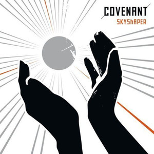 COVENANT - Skyshaper (CD ALBUM)