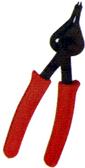 """149-72 - 8.1/2"""" 72° .090"""" Tip Int./Ext. Circlip Plier"""
