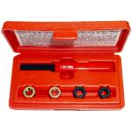 6032 - 5Pc. Wheel Stud Rethreader Kit