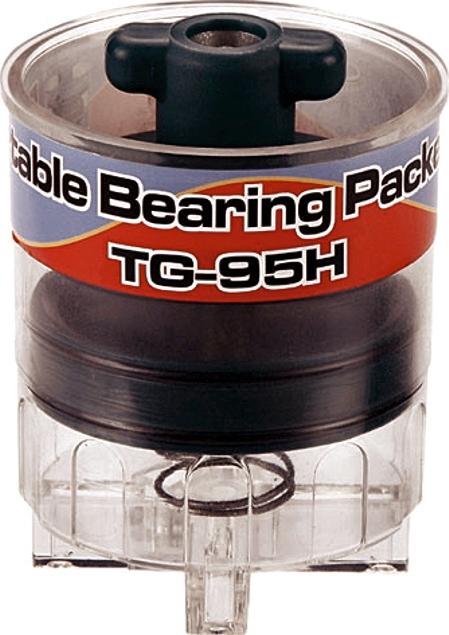 T/&E Tools Truck Bearing Packer 7381 NEW