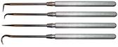 7816 - 4Pc. O-Ring Utility Pick Set