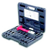 8227 - 27 Piece Interchangeable Punch & Chisel Set