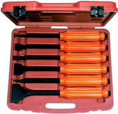 8800 - 6 Piece Heavy Duty Punch & Chisel Set