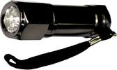 8897 - 8 LED Mechanics Flashlight (Uses AAA Batteries)