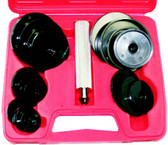 9018 - 18 Piece  Seal Driver Set