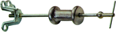 9520-B - Slide Hammer FWD Axle Puller