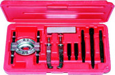 9536 - Minature Cross Block & Bearing Separator Puller Set