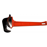 "AR014 - 14"" Ratchet Action pipe Wrench"