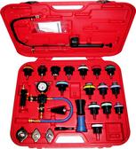 GT1019 - Radiator Pressure Tester & Vaccum Purge Kit