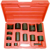J7201 - Master Ball Joint Service Set Adaptors Only