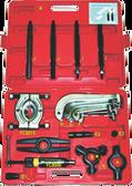 Hydraulic Gear Puller Kit - YC709