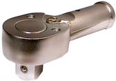 26550 - Heavy-Duty Ratchet Head