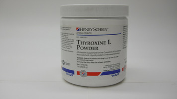 Thyro-L Powder