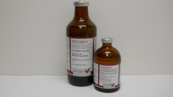 Vitamin C Injectable Solution