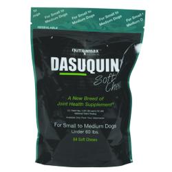 Dasuquin Soft Chews