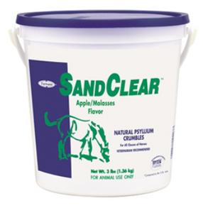 Sand Clear (3lb pail)