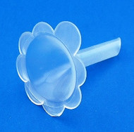 Plastic Funnel - 25mm