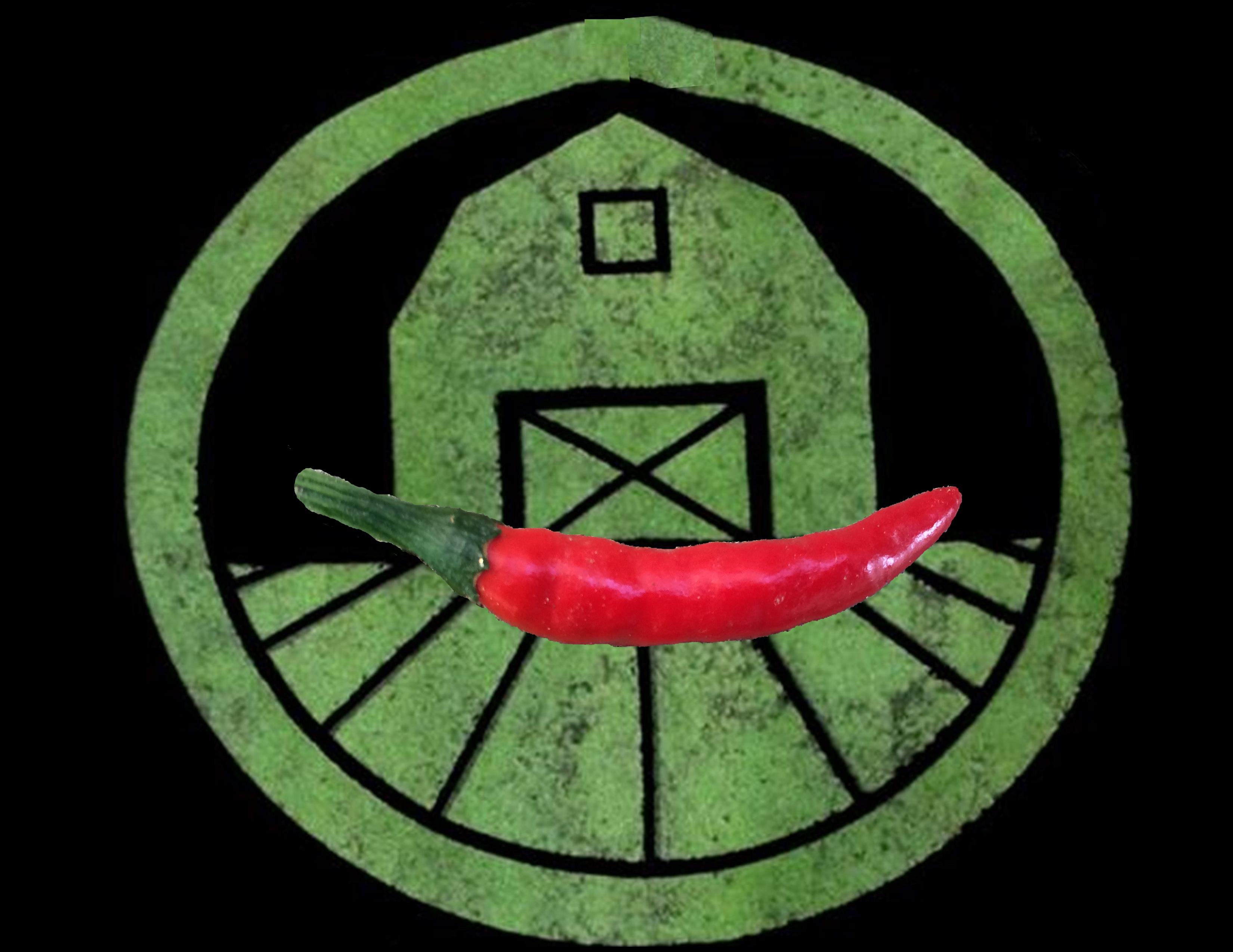 Black Cobra Pepper | Tyler Farms