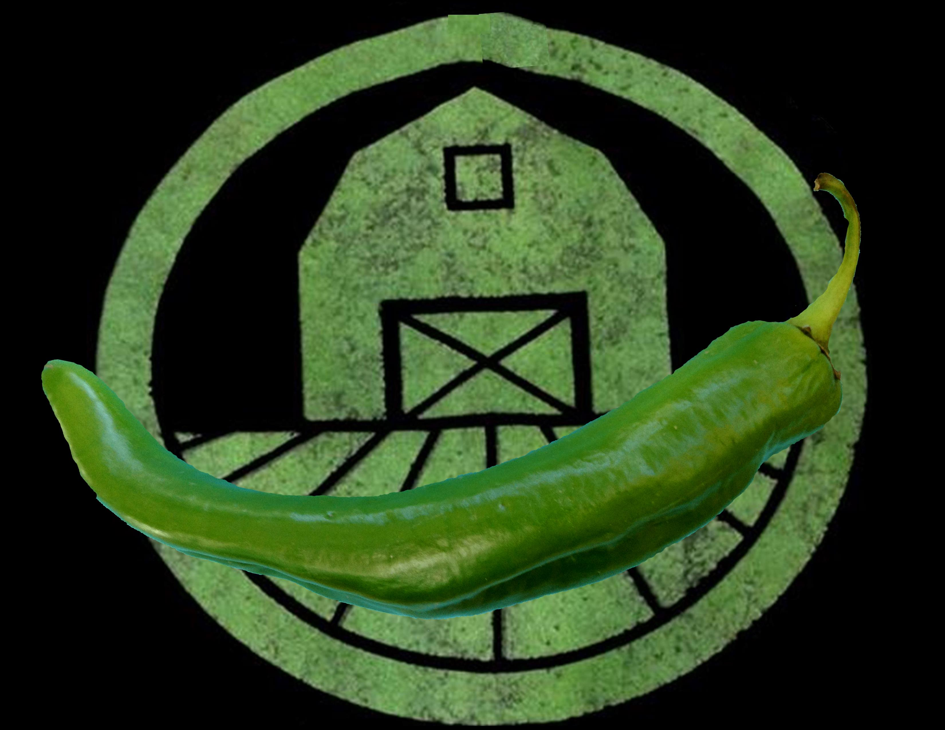 Cowhorn Pepper | Tyler Farms